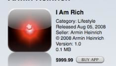 Armin Heinrich een juweel op je iPhone