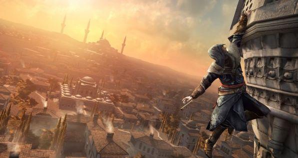 Assassin's Creed: Revelations komt al in November, sluit AC2-trilogie af