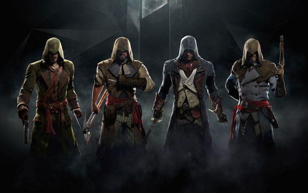 Assassin's Creed: Unity: hadden we het verkeerd met de diversiteit?