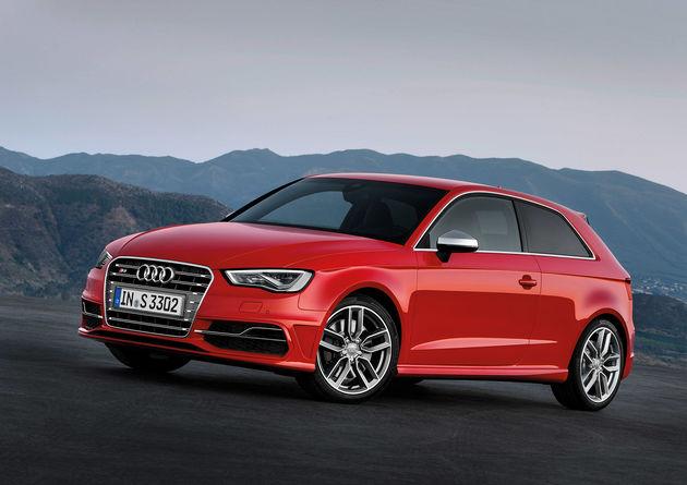 Audi komt met sportieve S3