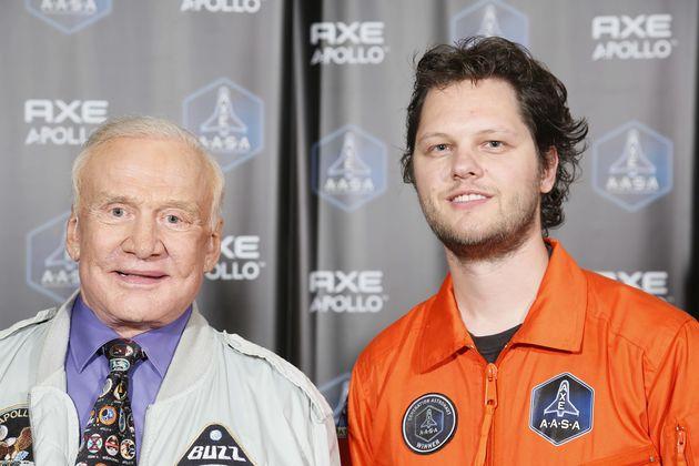 Axe: Jordi Ollebek nieuwe Nederlandse Astronaut