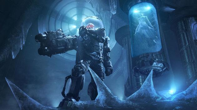 Batman: Arkham Origins - Cold, Cold Heart: een verhaal van vuur en ijs