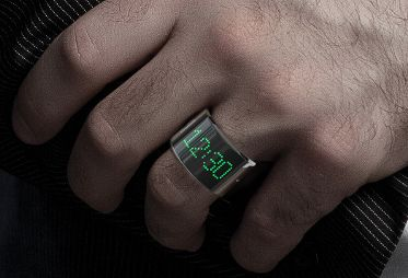 Belangstelling voor wearables gaat in 2014 flink toenemen