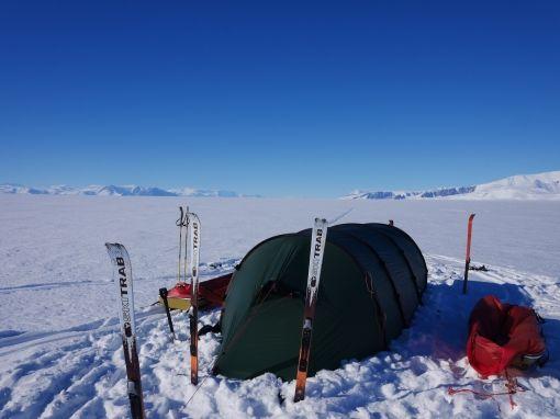 Ben Saunders on Scott Expedition in Antarctica (19)