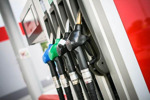 benzine-frankrijk