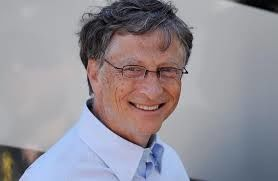 Bill Gates weer de rijkste Amerikaan