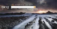 Bing boekt lichte vooruitgang