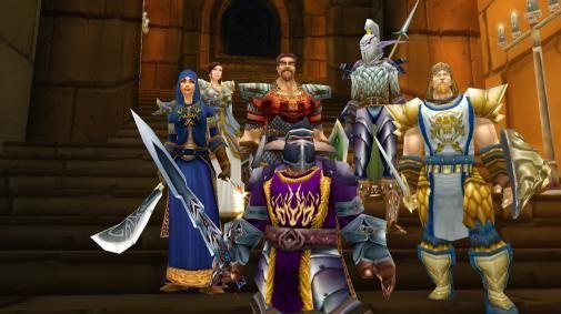 Blizzard hoopt World of Warcraft een stuk veiliger te maken