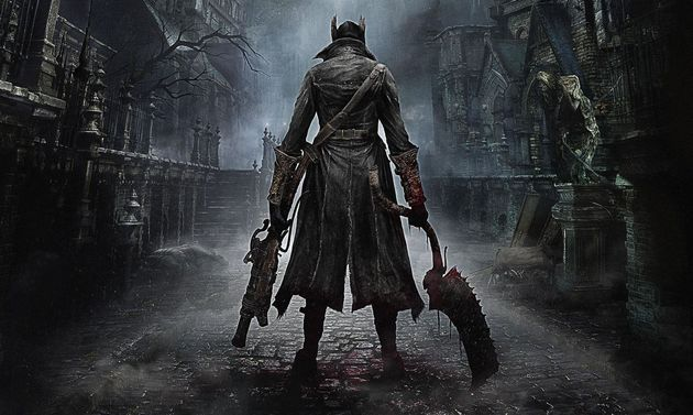 bloodborne-from-software