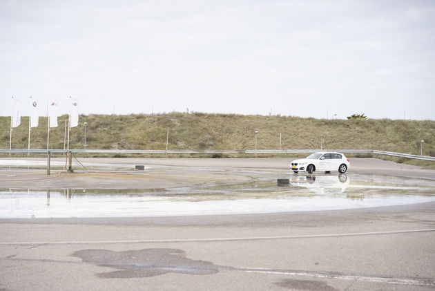 Slotemakers Zandvoort driften