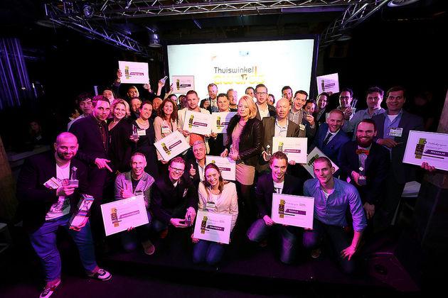 Bol.com uitgeroepen tot Beste Webwinkel, Coolblue wint meeste awards