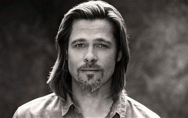 Brad Pitt is lid geworden van Sina Weibo