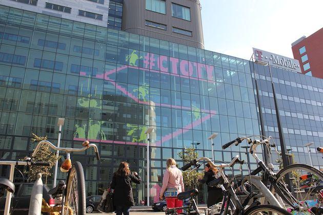 Brandfighters start Post-It War samen met T-Mobile voor lancering Ideafighters