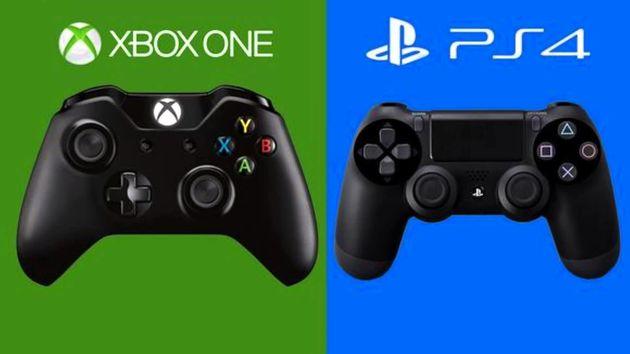 Britse Dixons schat Xbox One hoger in dan PS4