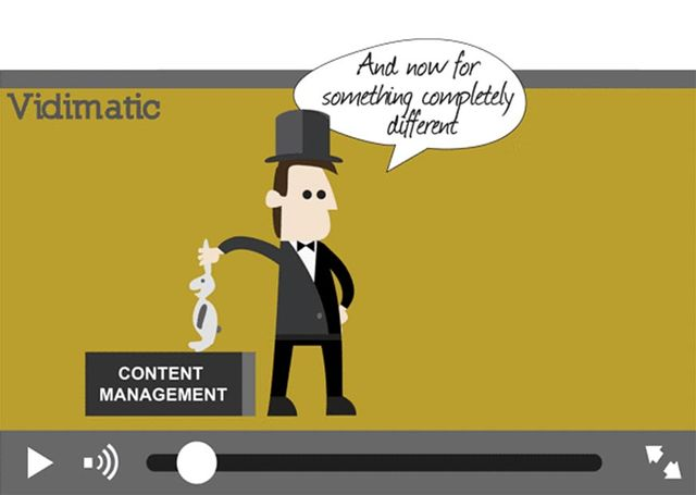 content-management-entertainen