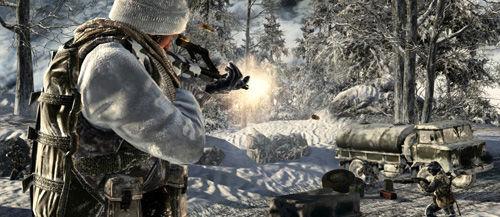 Call of Duty: Black Ops gaat 3D op alle platformen
