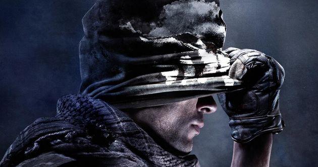 Call of Duty: Ghosts laat zien wie het nieuwe B-team is
