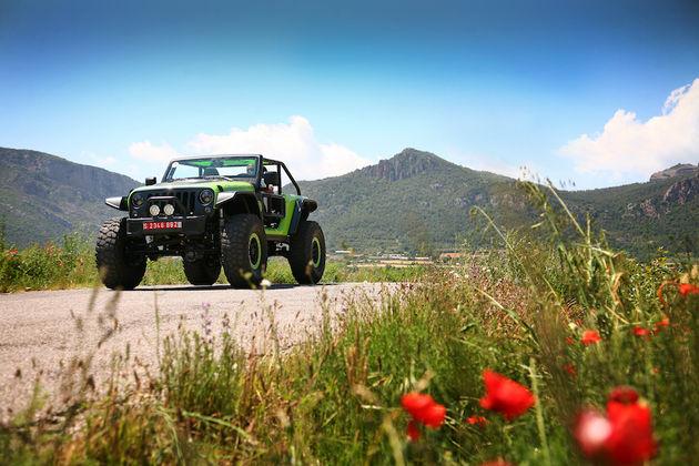Camp Jeep_Concept Cars_Trailcat