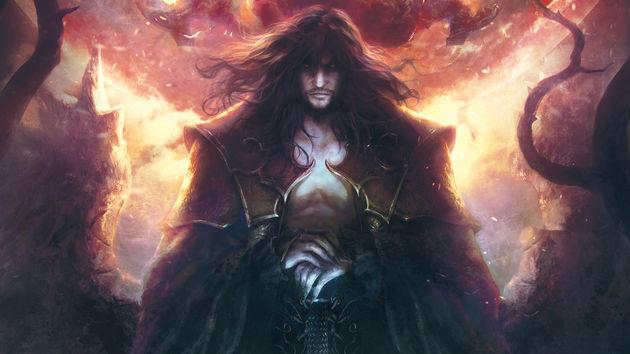 Castlevania: Lords of Shadow 2: het tragische verhaal van drie Vania's