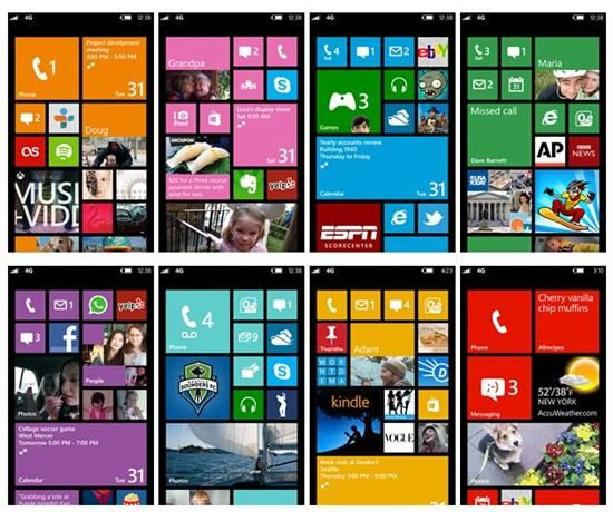 CEO Microsoft: 'Windows Phone 8 zal snel groeien'