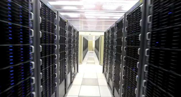 CERN: even binnenkijken!