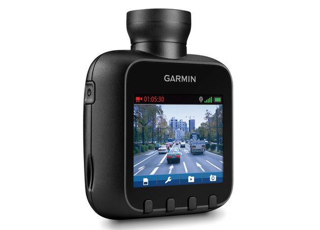 CES: Garmin kondigt Dash Cam & Vívofit aan