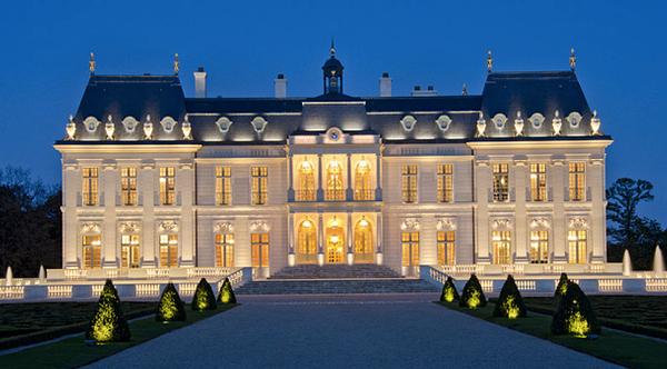 ChateauLouisXIV