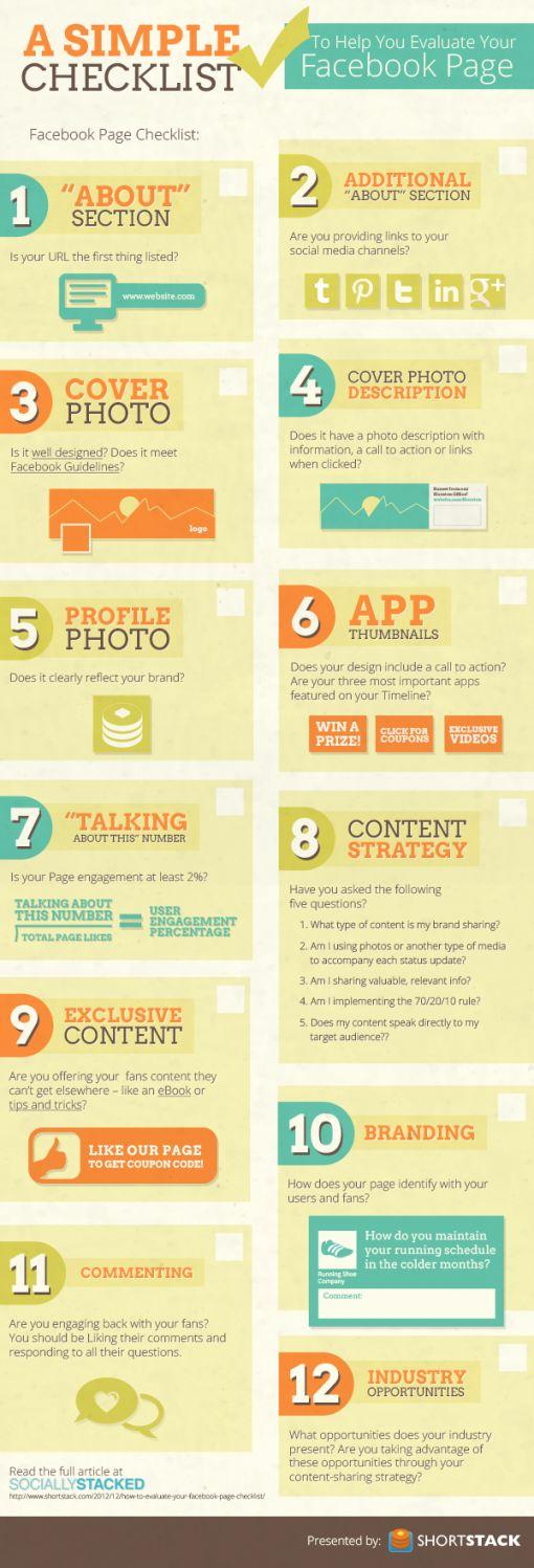 checklist-infographic