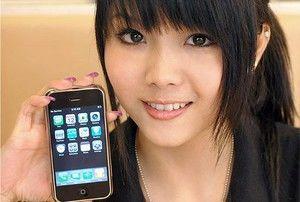 China wordt dit jaar nog de belangrijkste smartphone markt
