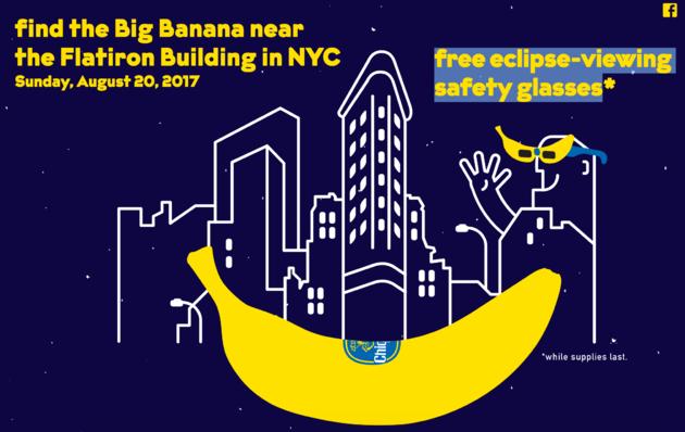 Chiquita-banana-sun