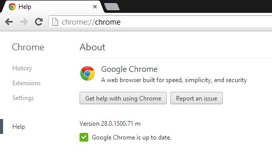 Chrome 28 voor Windows: verbeterde notificaties