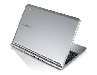 Chromebooks van Samsung nu ook verkrijgbaar in Nederland