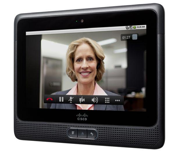 Cisco: Enthousiasme en bezorgdheid om zakelijk gebruik van tablets