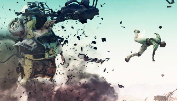 Command & Conquer terug op de radar?