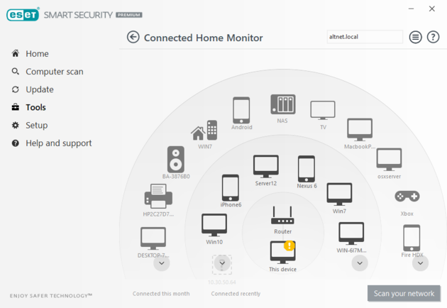 Connected_home_monitor