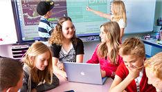 Contact tussen docent en student via social media binnenkort verboden in Missouri