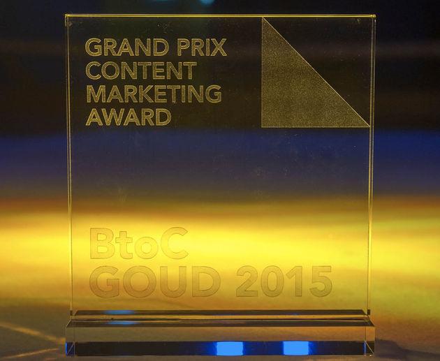 content-marketing-award-2105