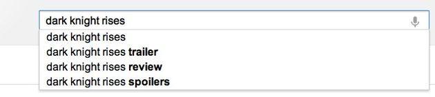 Copyright Removal Notices beïnvloeden Google Search Ranking