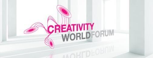 Creativity World Forum 2008