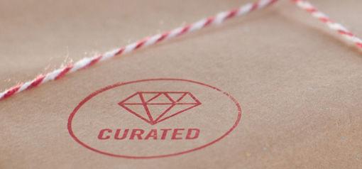 Curated: een abonnement op je favoriete blogger