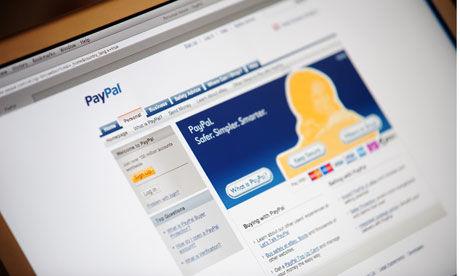 Cyberaanvallen PayPal door Anonymous zorgen voor 3,5 miljoen pond schade