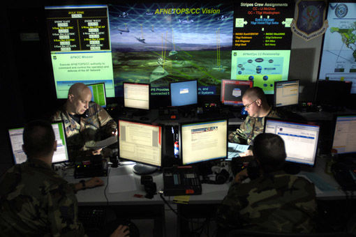 Cyberwar in vijf stappen, ook in Nederland