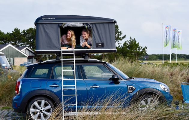 daktent-mini-countryman-camping