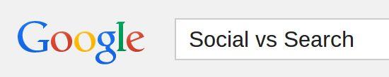 Daling verkeer naar websites via Organic Search; flinke stijging te zien via Social Media