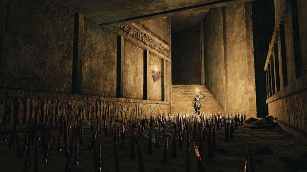 Dark Souls 2: Crown of the Sunken King is old-school Souls