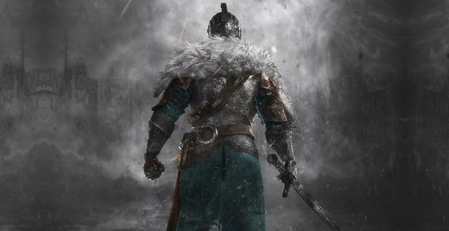 Dark Souls 2 op zwart: ik wil het niet meer weten