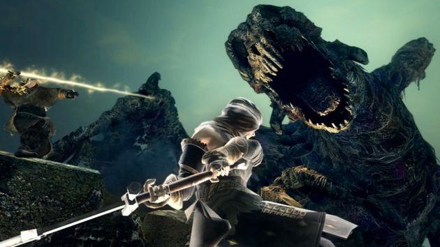 Dark Souls: eindelijk een game die je echt als volwassene behandelt