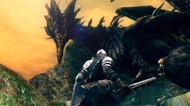 Dark Souls PC komt er aan met extra's: nu de consoles nog
