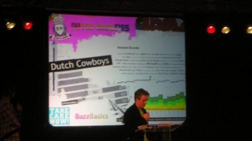 DC Boulevard @ Dutch Bloggies categorie Internet / ICT