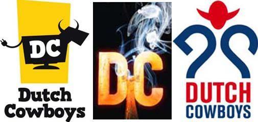 DC Logo wedstrijd: de drie finalisten zijn...